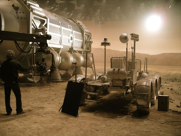 race to mars movie - photo #14
