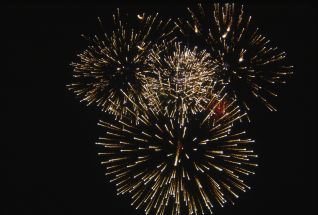 The Ultimate Guide: Fireworks