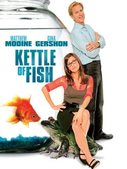 kettle of fish dating Toronto single man tries paid and free online dating both and looks at the pros and cons of each  plenty of fish in the sea for free or a fee news nov 14, .