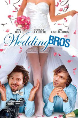 The Wedding Bros.