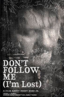 Don't Follow Me (I'm Lost)
