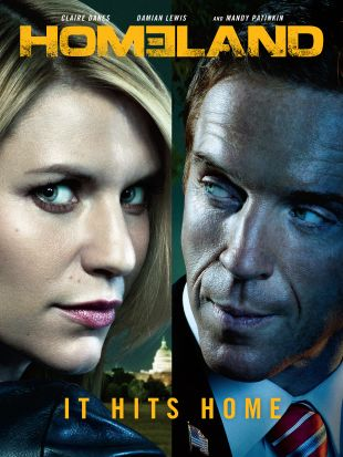 Homeland Showtime Online Free on Homeland