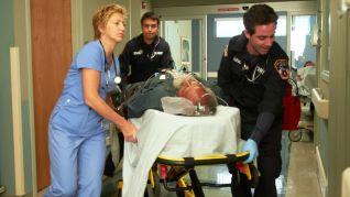 Nurse Jackie: Enough Rope