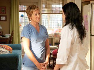 Nurse Jackie: Play Me