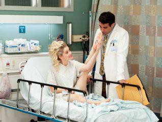 Nurse Jackie: Chaud & Froid