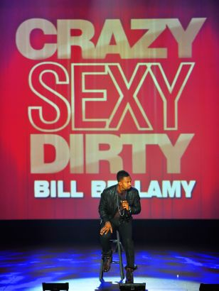 Bill bellamy crazy sexy dirty images 17