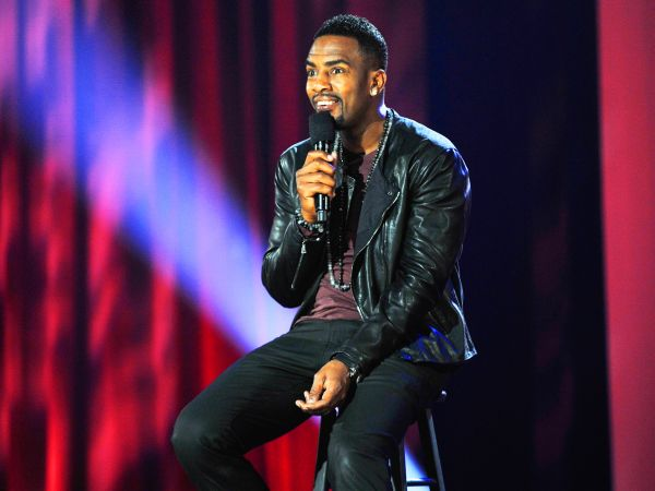 Bill bellamy crazy sexy dirty images 15