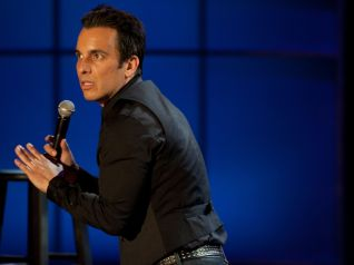 sebastian maniscalco: what's wrong with people? (2012