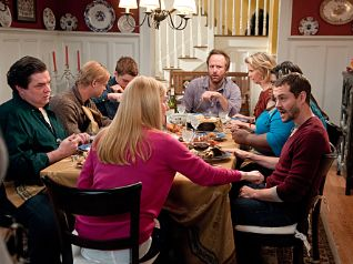 The Big C: The Last Thanksgiving