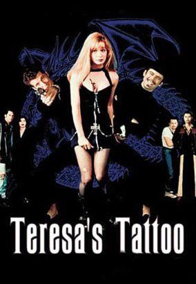 Teresa's Tattoo