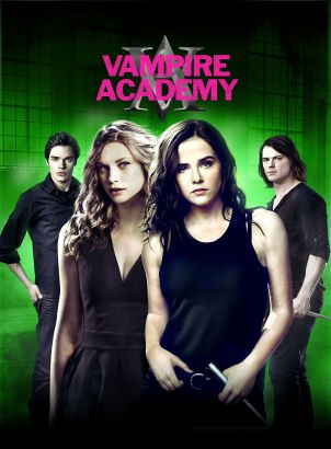 Vampire academy 2 movie release date