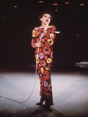 The Judy Garland Show [TV Series]