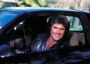 Knight Rider [TV Series]