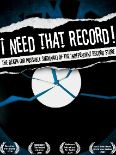 I Need That Record!: The Death (or Possible Survival) of the Independent Record Store