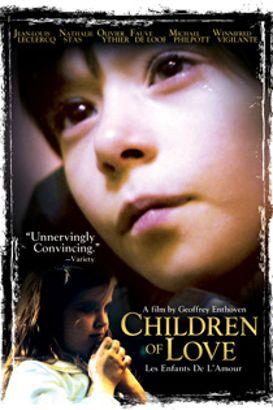 Les Enfants de l'Amour