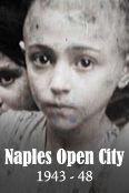 Naples Open City 1943-1948