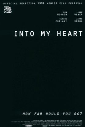 Into My Heart