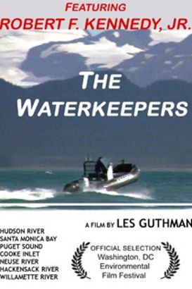 Outside: The Waterkeepers