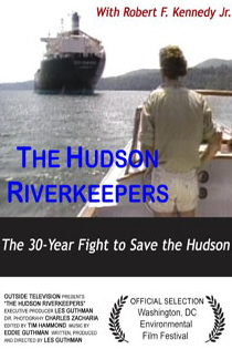 Outside: The Hudson Riverkeepers