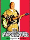 El Superstar: The Unlikely Rise of Juan Francés
