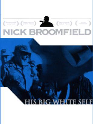 His Big White Self