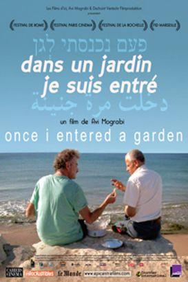 Once I Entered A Garden