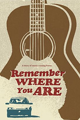 Remember Where You Are
