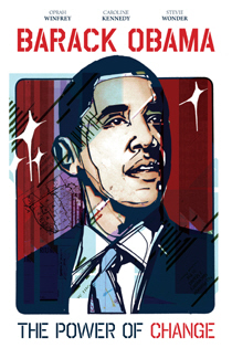 Barack Obama: The Power of Change