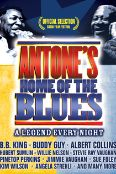 Antone's: Home of the Blues