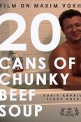 20 Cans of Chunky Beef Soup