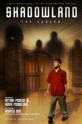 Shadowland: The Legend