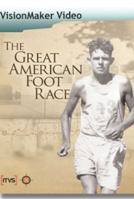 The Great American Footrace