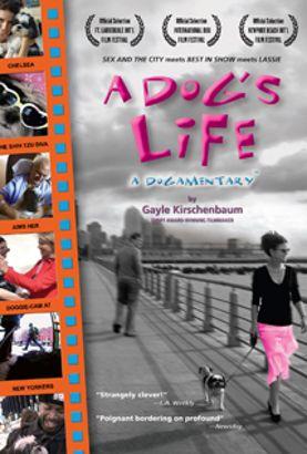 A Dog's Life: A Dogamentary