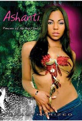 Ashanti: Princess of Hip Hop/Soul