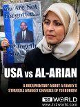 USA vs. Al-Arian