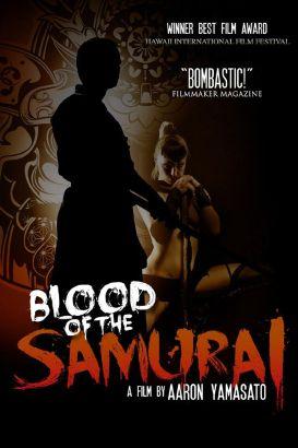 Blood of the Samurai