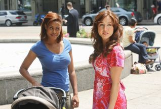 Being Erica: Yes We Can