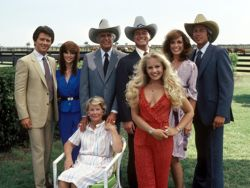 Dallas [TV Series]
