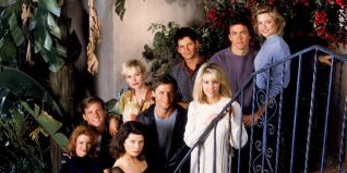 Melrose Place [TV Series]