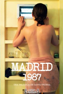 Madrid, 1987