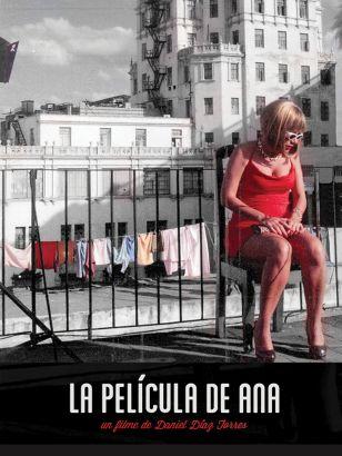 Ana's Movie