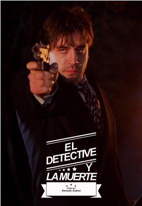 El Detective y la Muerte