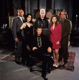 Forever Knight [TV Series]