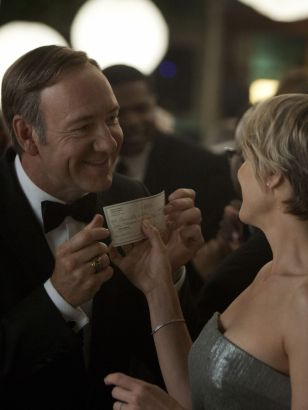 House of Cards: Chapter 5