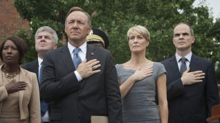 House of Cards: Chapter 8