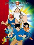 Jackie Chan Adventures [Animated TV Series]