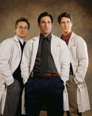 L.A. Doctors [TV Series]