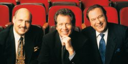 The Larry Sanders Show [TV Series]
