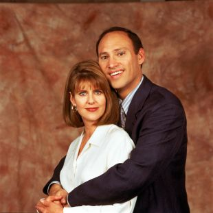 404 page not found for Are mark harmon and pam dawber still married