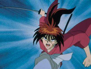 Rurouni Kenshin [Anime Series]